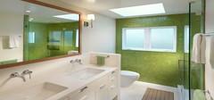 绿色家居设计  最贴近自然的享受