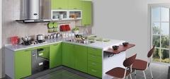 厨房装修那些注意点容易被忽略
