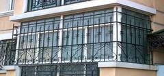 防盗窗保护家居安全  安装注意事项需牢记