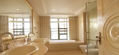 卫生间装修装饰材料选购指南