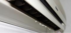 空调内机漏水怎么办