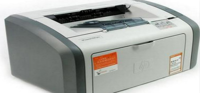 hp打印机无法打印 它的故障是什么?
