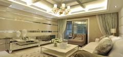 客厅装修参考及客厅装修效果图欣赏(二)
