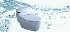 未雨绸缪在选购时就预防好智能马桶漏水的问题