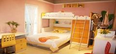 教你如何挑选一款合适的儿童家具