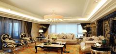 客厅装修之各功能区的布局篇