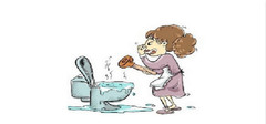 抽水马桶堵了怎么办 十个小技巧教你轻松解决