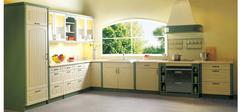 小户型厨房装修,整体橱柜大显威