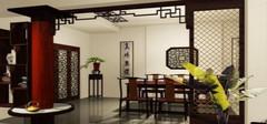 中式古典风格装修样式介绍