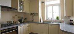 厨房装修几大遗憾  装修准备工作需完备