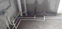 水电安装之水路安装
