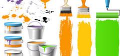 刷涂料工具有哪些你知道吗?