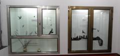 建筑门窗装修注意