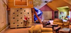 儿童房装修设计的要点
