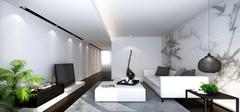 客厅装修容易进入的误区