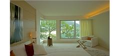 私密安静的空间之卧室地面门窗装修