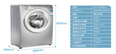 �L筒洗衣�C尺�绱� �L筒洗衣�C的各��品牌尺寸如↓下所示!