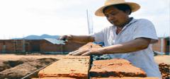 泥瓦工是如何施工的 你造吗