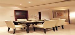 餐厅设计原则  设计餐厅不是件容易的事