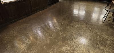 水泥地板漆怎么样 水泥地板漆好不好?