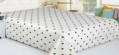 床笠与床单,性能到外观的全方位比较