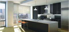 装饰与使用厨房时得知道的厨房风水知识