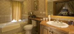 卫生间装修常被忽略的要点
