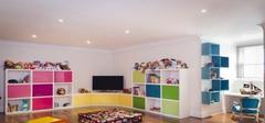 儿童房装修 空间如何布局