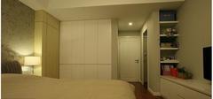 卧室衣柜、衣厨的风水摆放