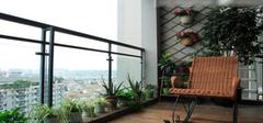 向阳阳台装修有哪些方式