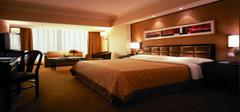 卧室家具搭配 空间布置介绍