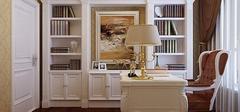 书房装修 简欧风格有什么特点