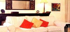 客厅装修如何打造混搭风格