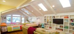 客厅装修和卧室装修如何一体化