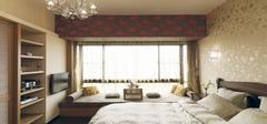 卧室装修 混搭风格
