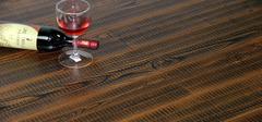 实木地板保养三步骤