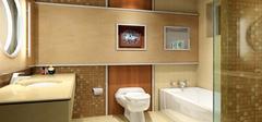 卫生间装修洗浴区需要注意什么