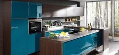 三款经典的好风水厨房之颜色搭配技巧