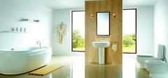 浴室施工须注意的防水问题