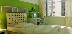 儿童房装修我们不能忽略的问题