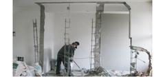 家庭装修拆改时绝对不能碰的禁区