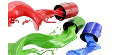 水漆和油漆的区别