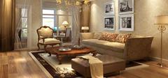 客厅风水之沙发