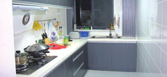 小厨房装修设计知识大全