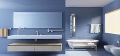 小浴室装修设计我们要注意什么