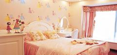 儿童房装修之窗帘如何选择
