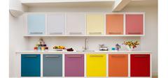 厨房风水颜色介绍大全