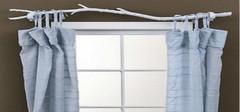 窗帘杆安装技巧介绍