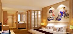 日式风格与中国文化有多少关联的地方