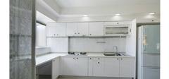 厨房橱柜颜色风水